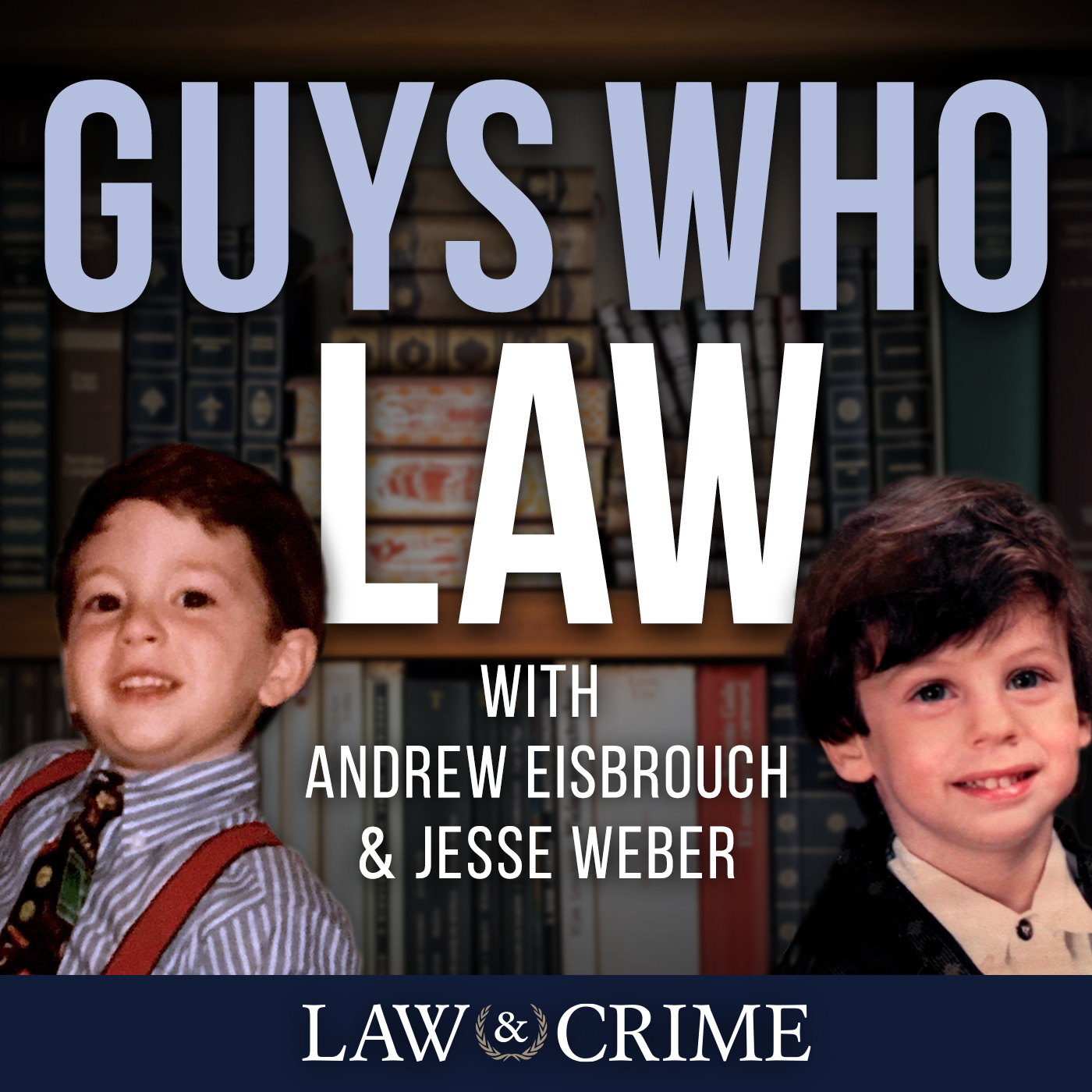 Guys Who Law