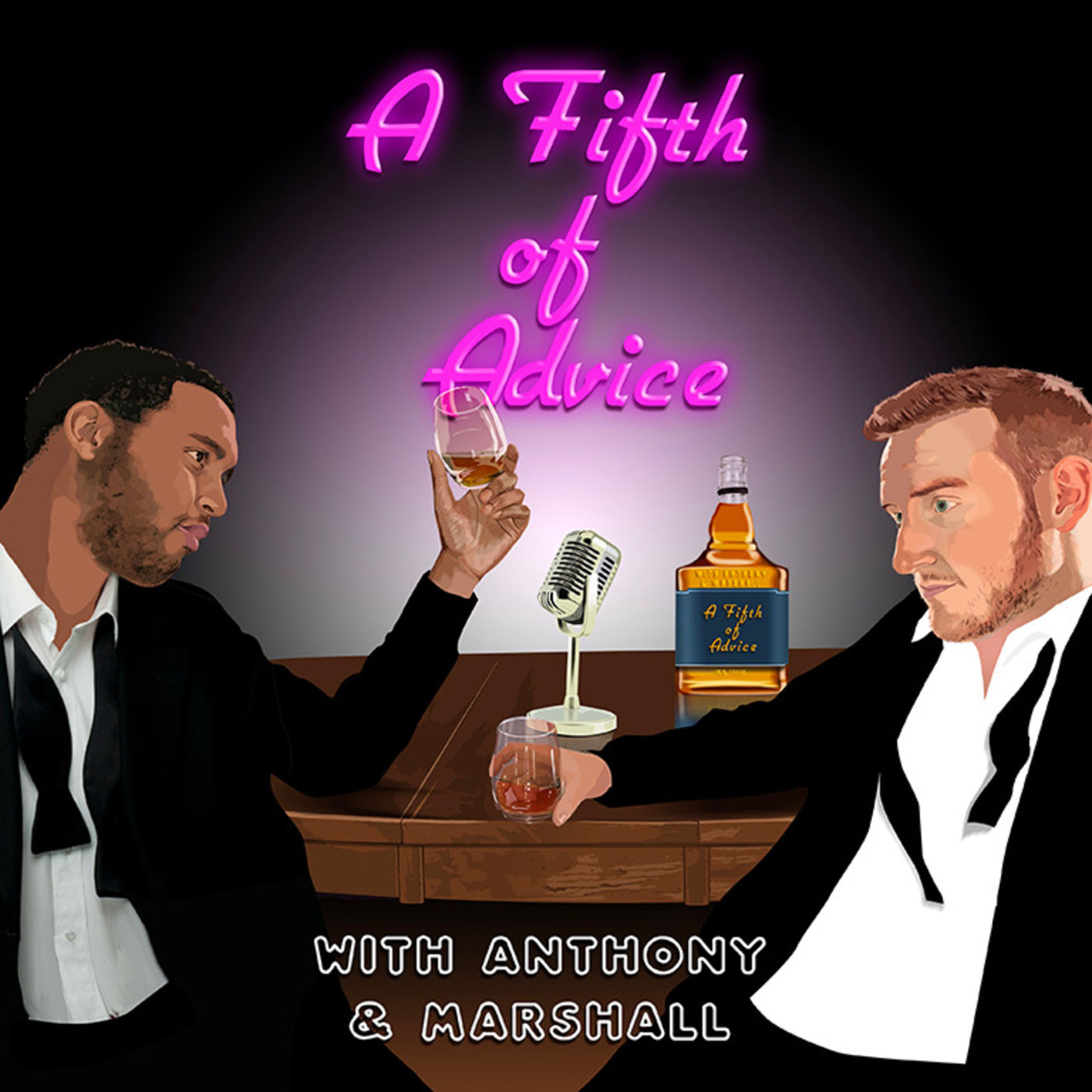 A Fifth of Advice
