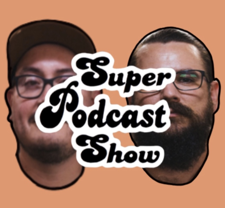 Chase & Mikey Super Podcast Show