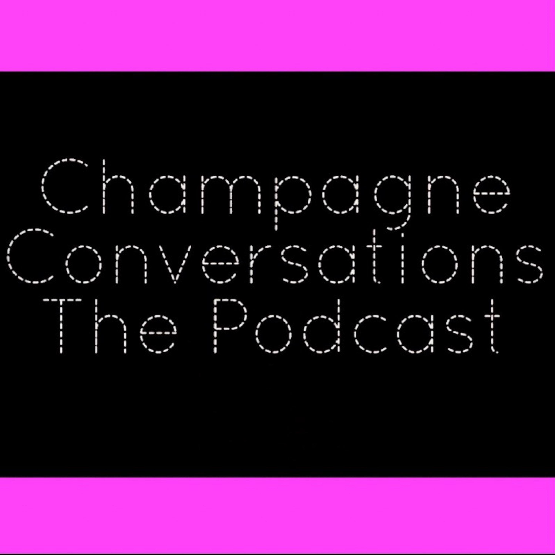 Champagne Conversations