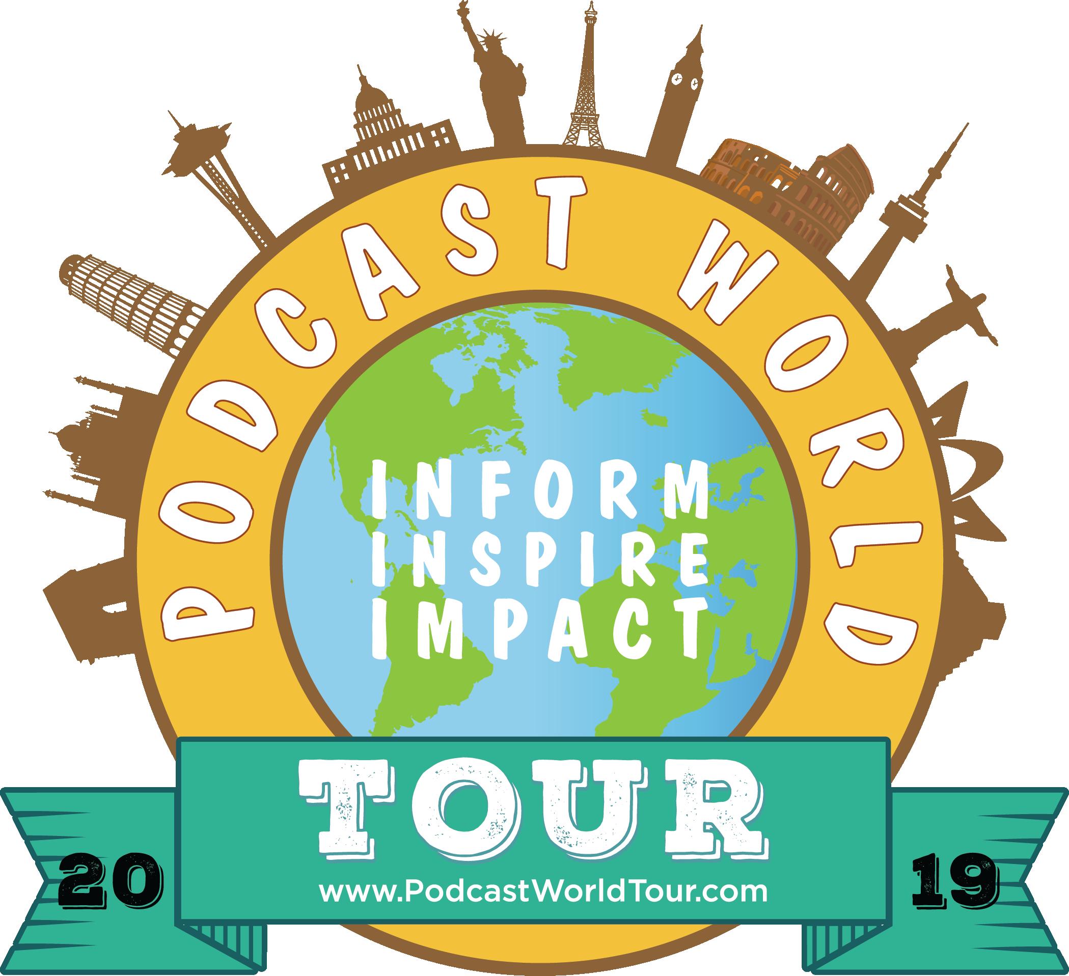 World's Best Podcast