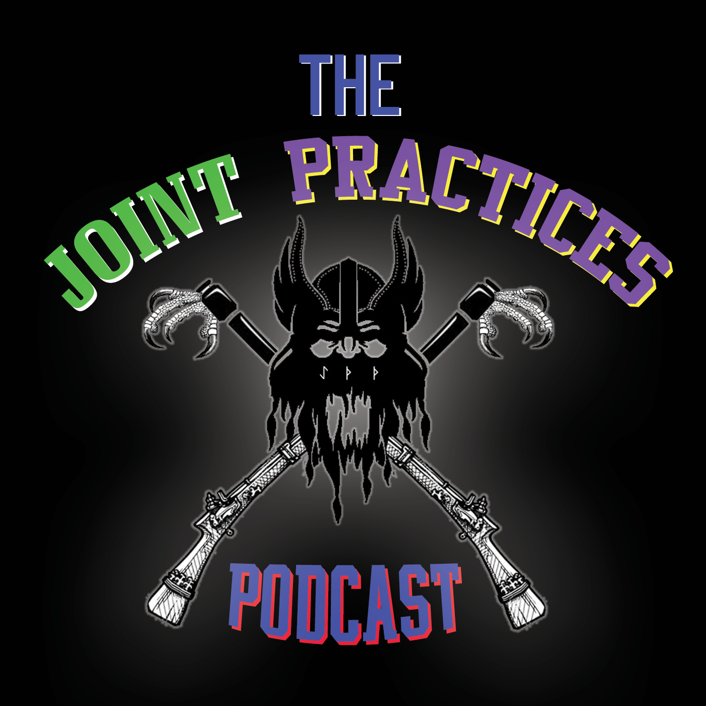 The Joint Practices Podcast