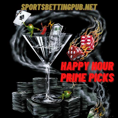 Sports Betting Pub Prime Happy Hour Picks