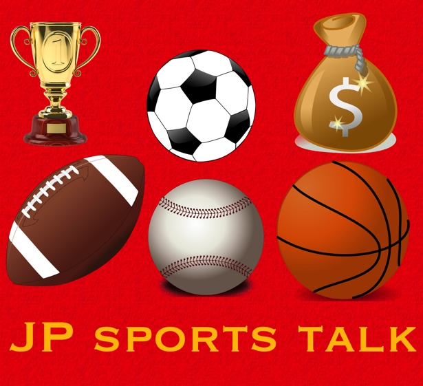 JP Sports Talk