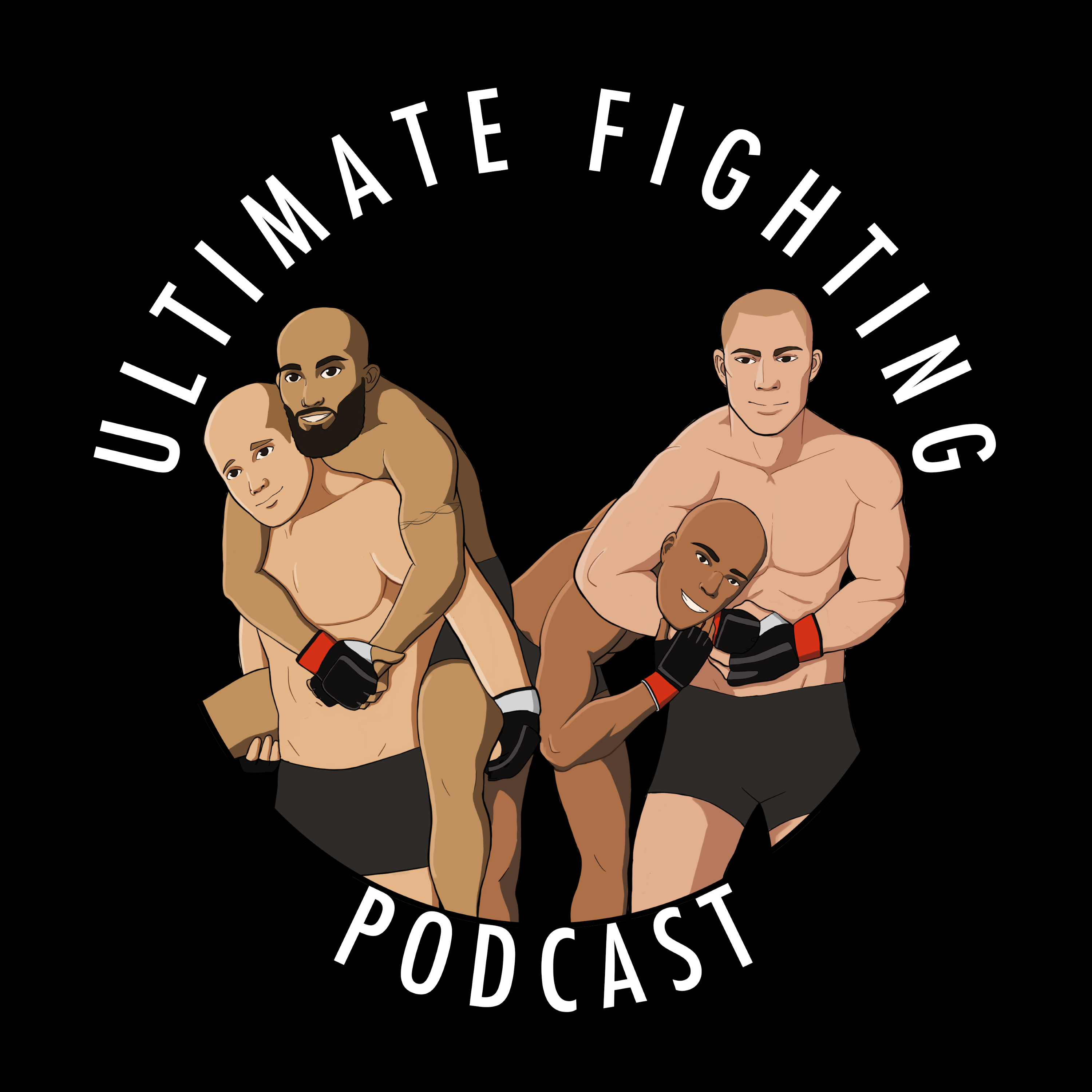 Ultimate Fighting Podcast
