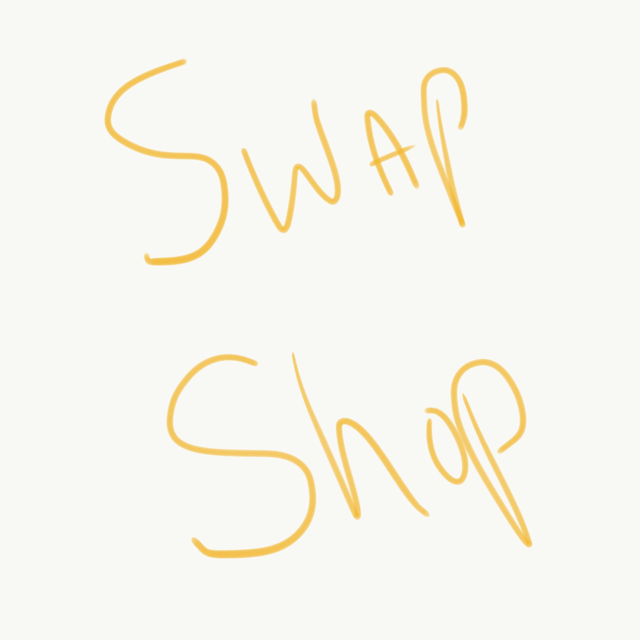 ZBG Swap Shop Archive