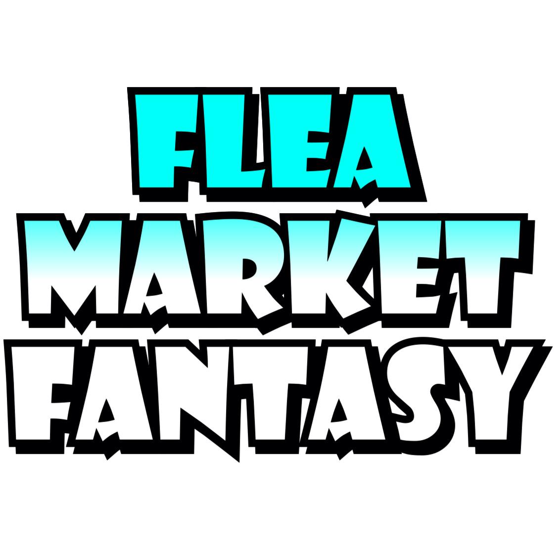 Flea Market Fantasy