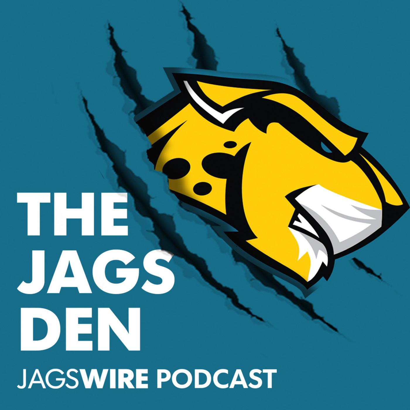 Jags Den Podcast