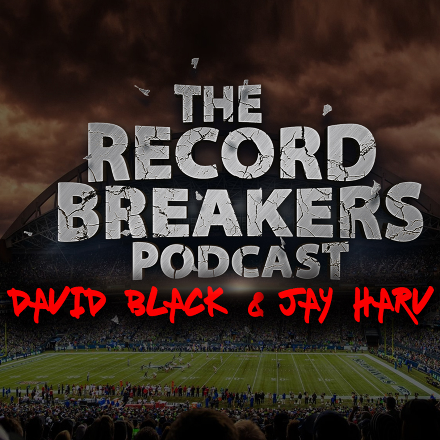 The Record Breakers Podcast