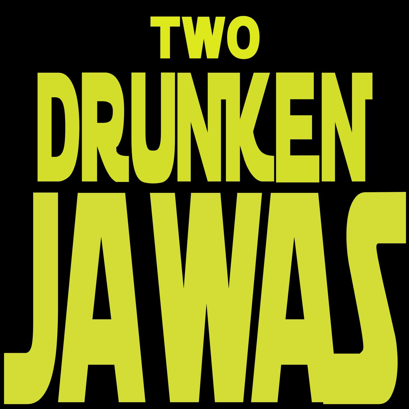 Two Drunken Jawas