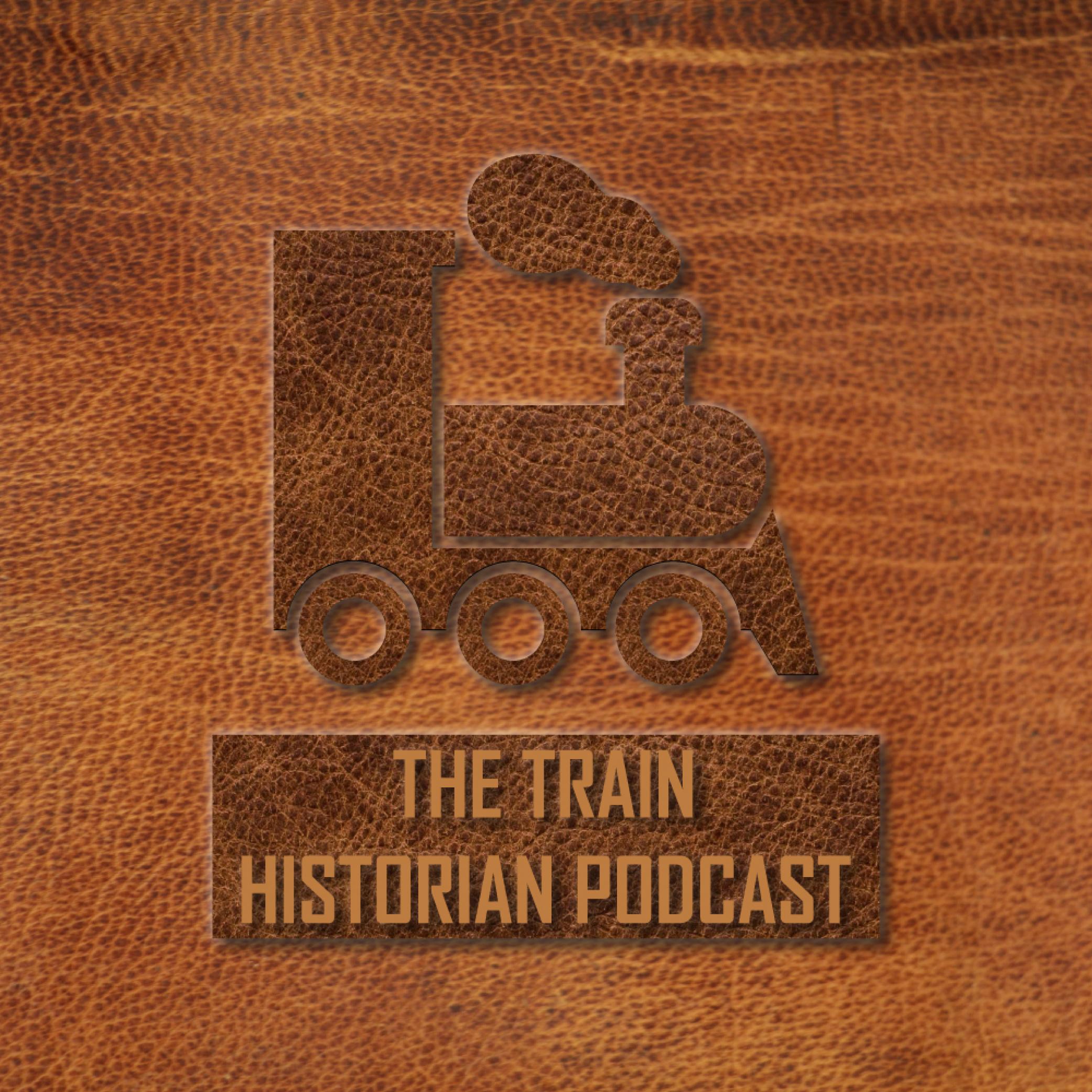 The Train Historian