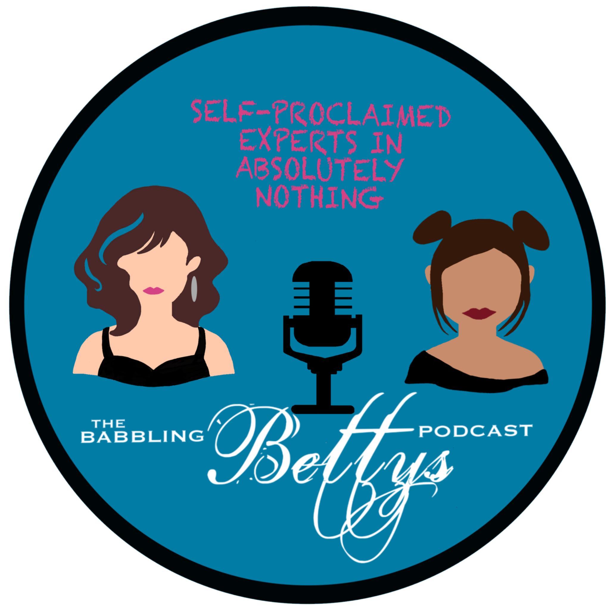 Babbling Bettys Podcast