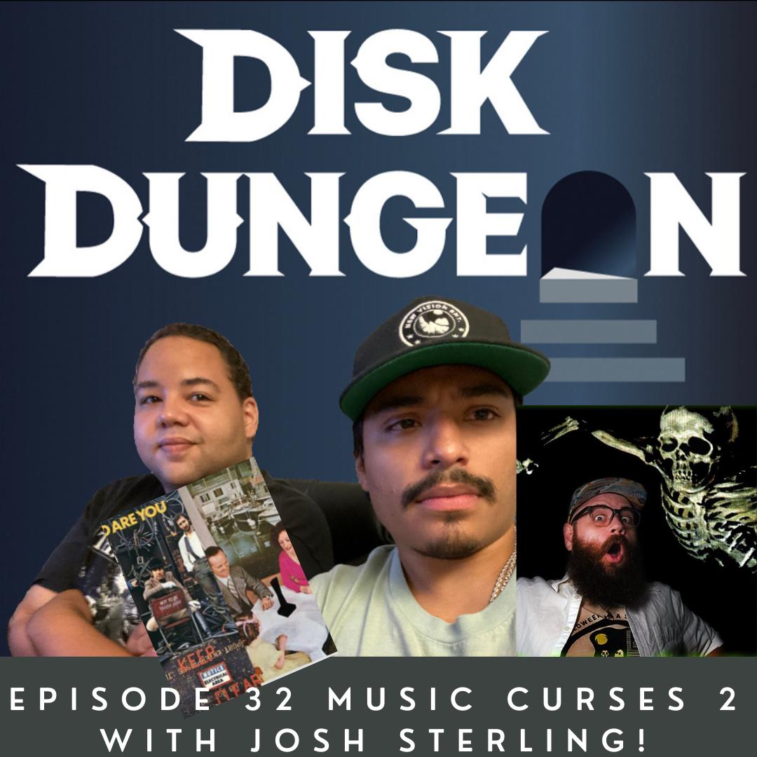 Disk Dungeon