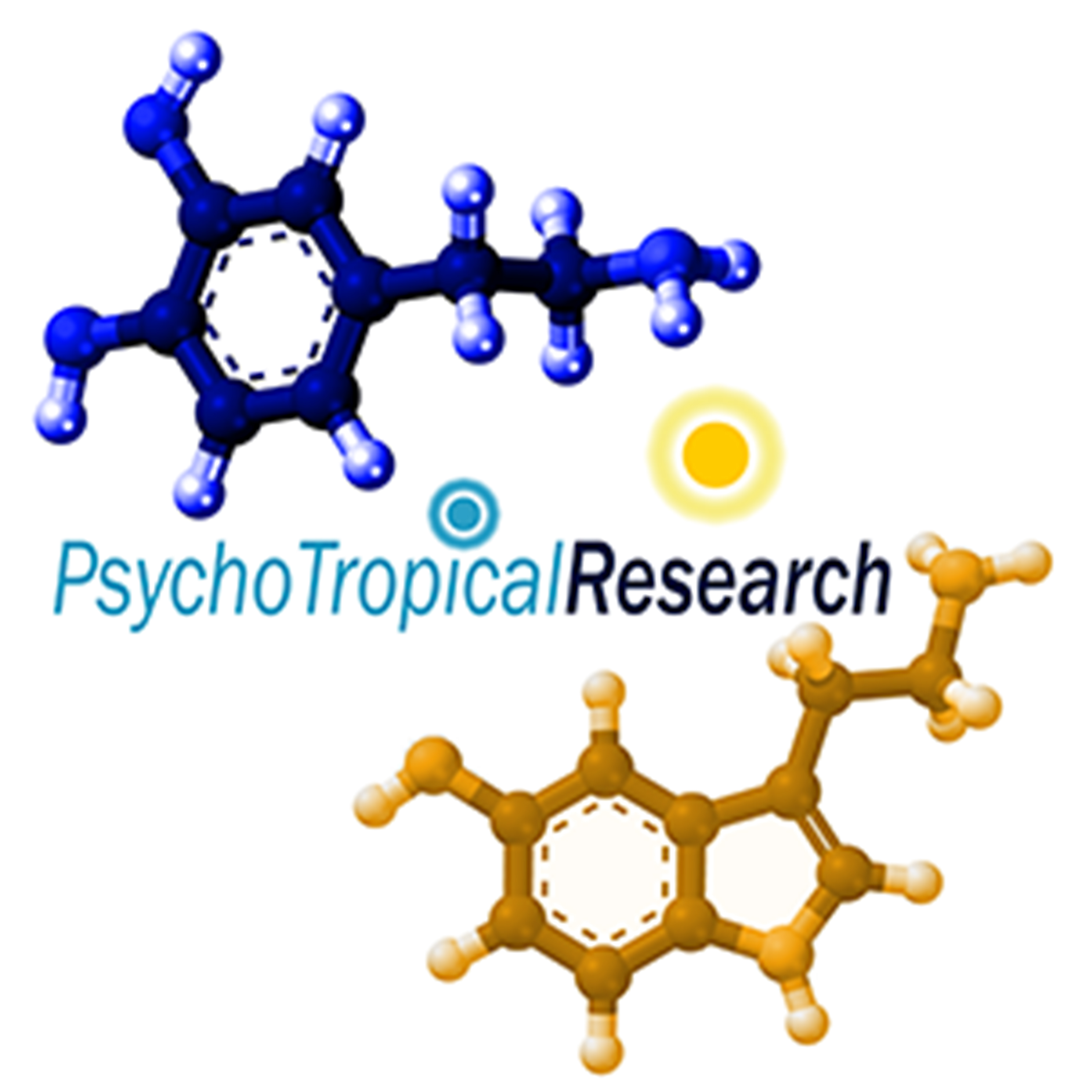 Psychotropical Research Podcasts