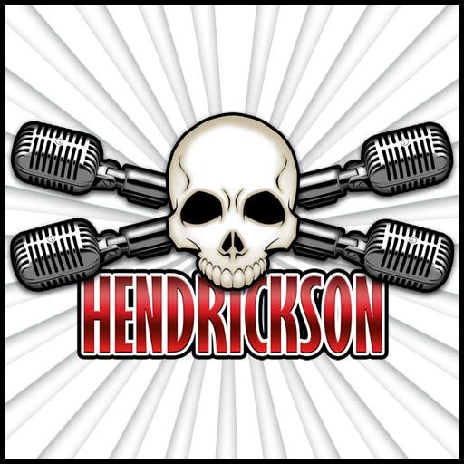 Casey Hendrickson Official Podcast