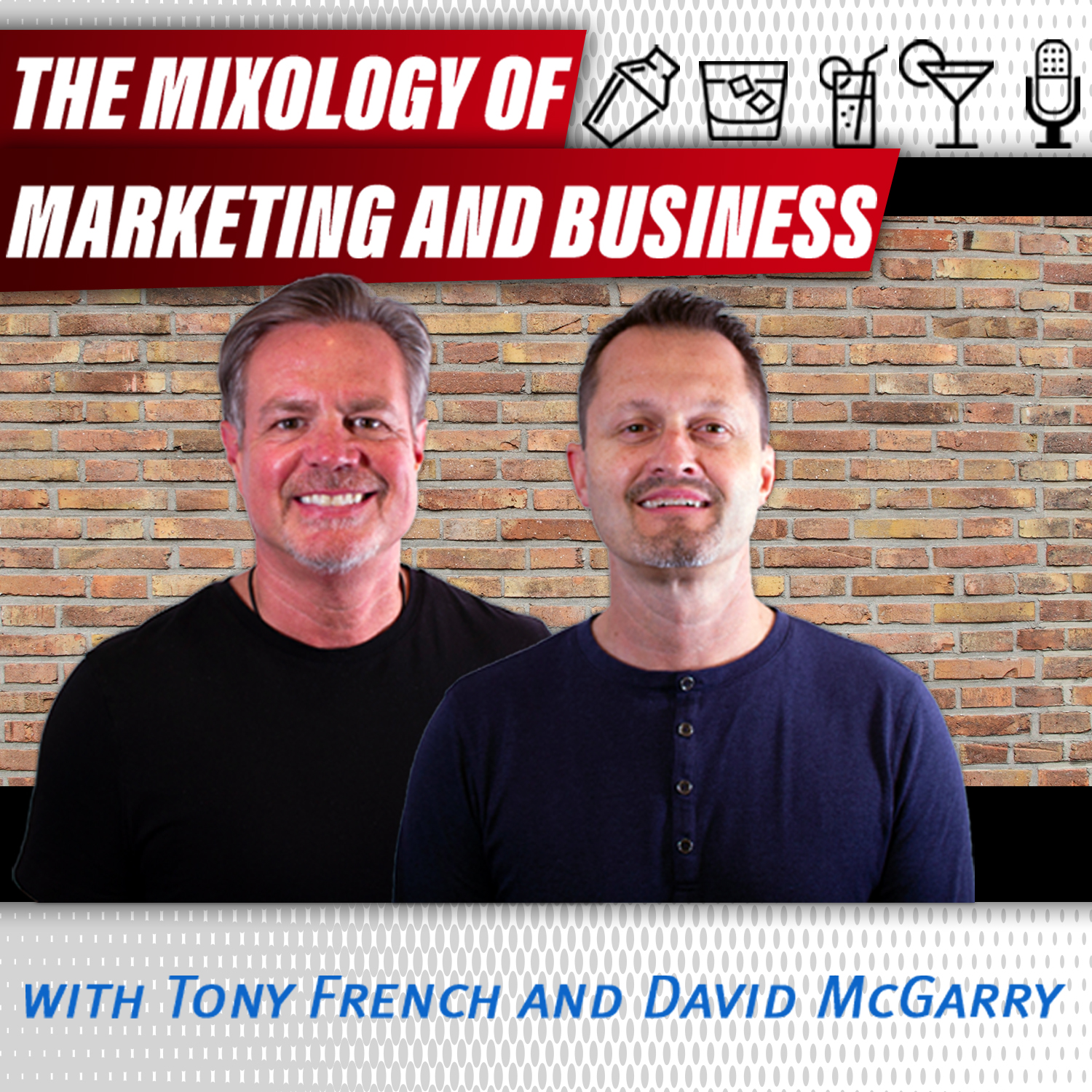 Mixology in Marketing & Business