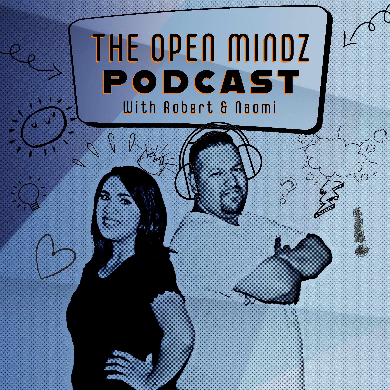 The Open Mindz Podcast