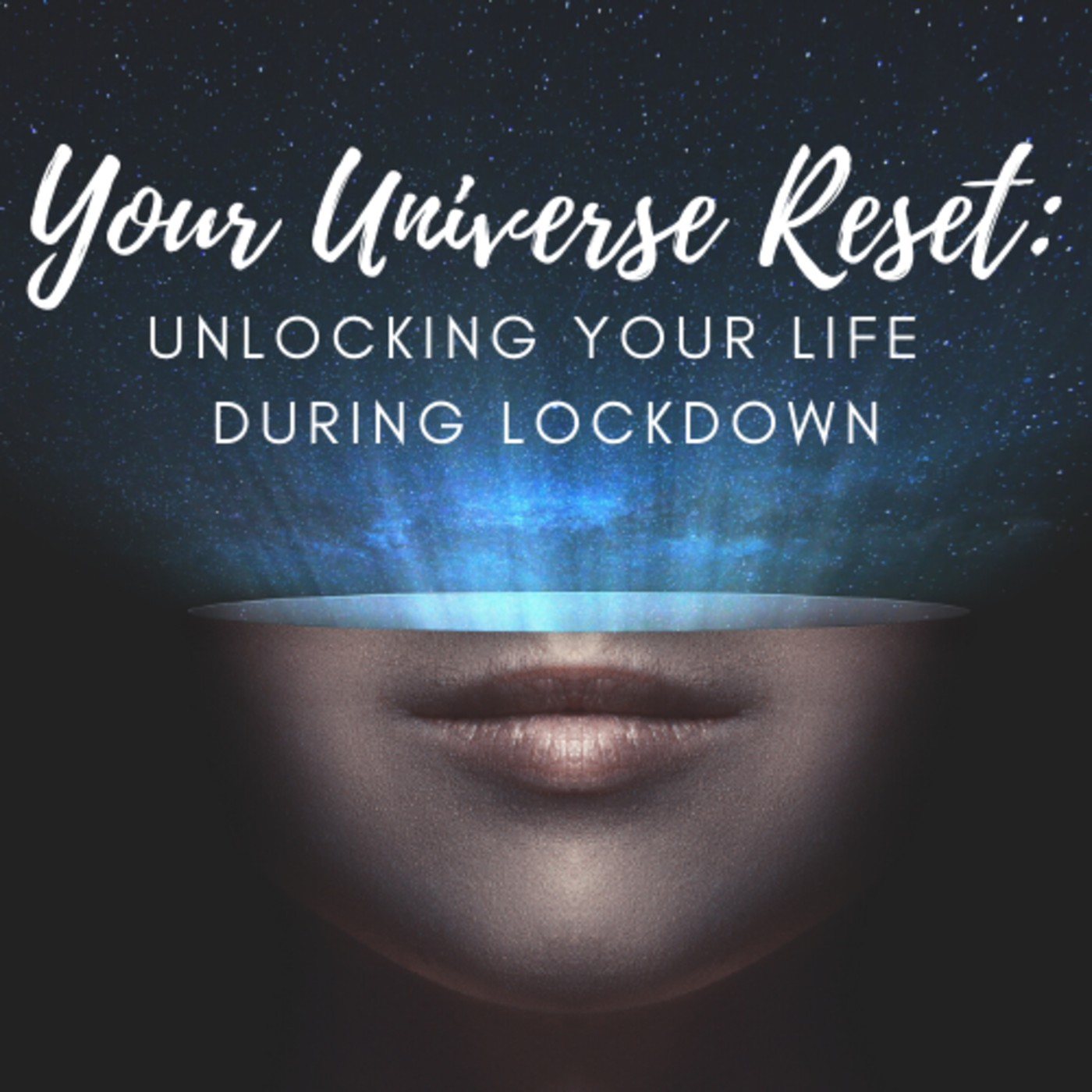 Your Universe Reset