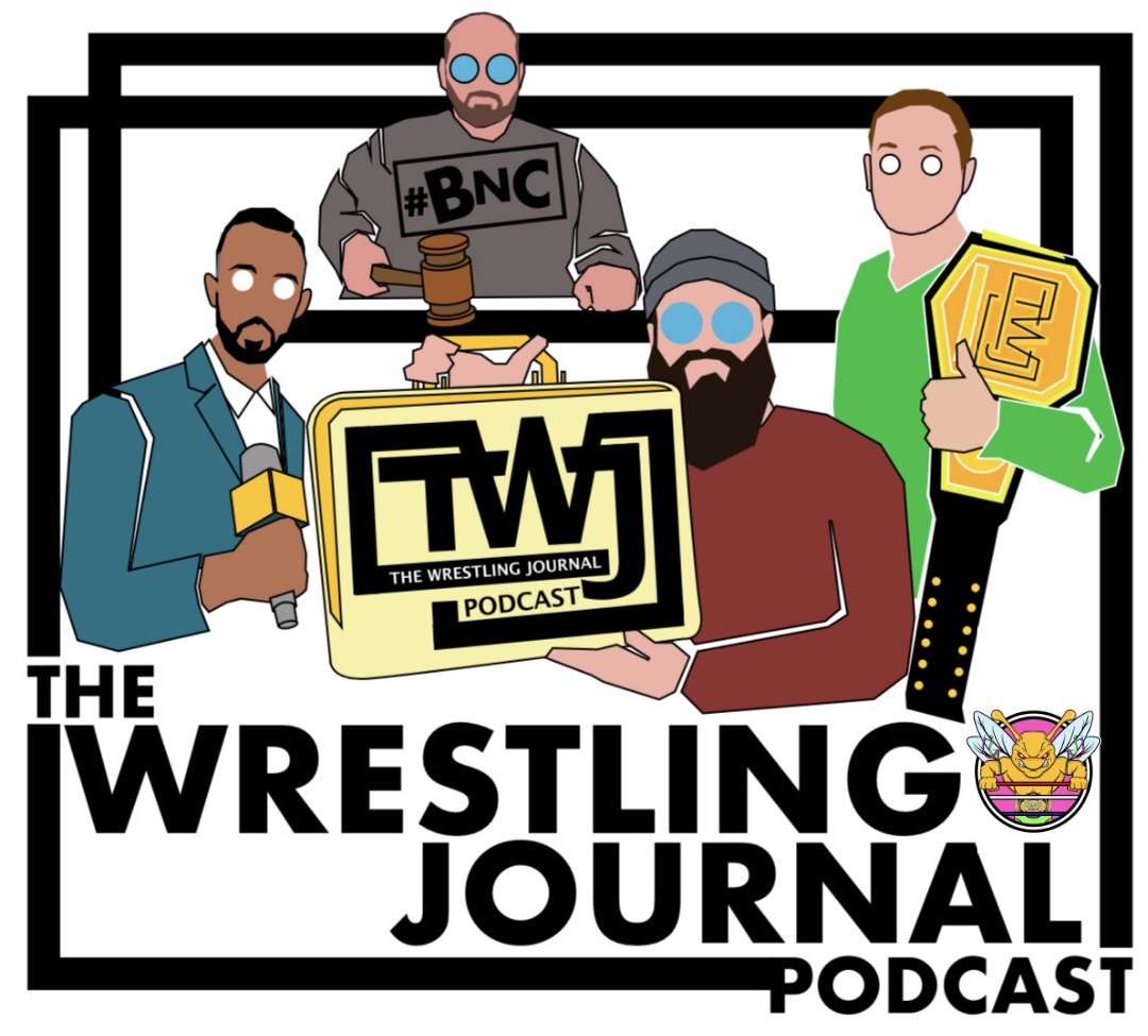 The Wrestling Journal Podcast