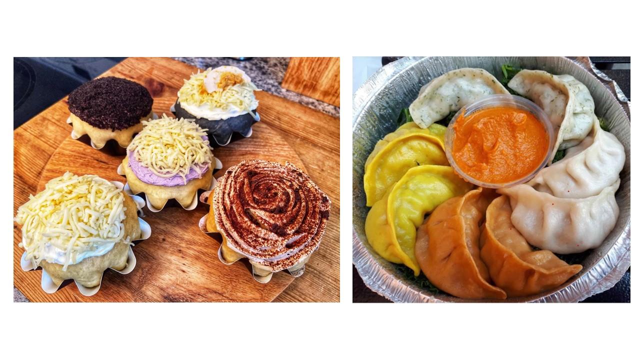 Santos Bros Eat:  Food Worth Mentioning