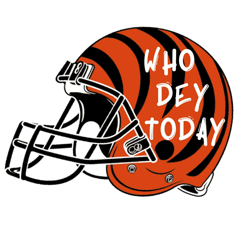 Who Dey Today