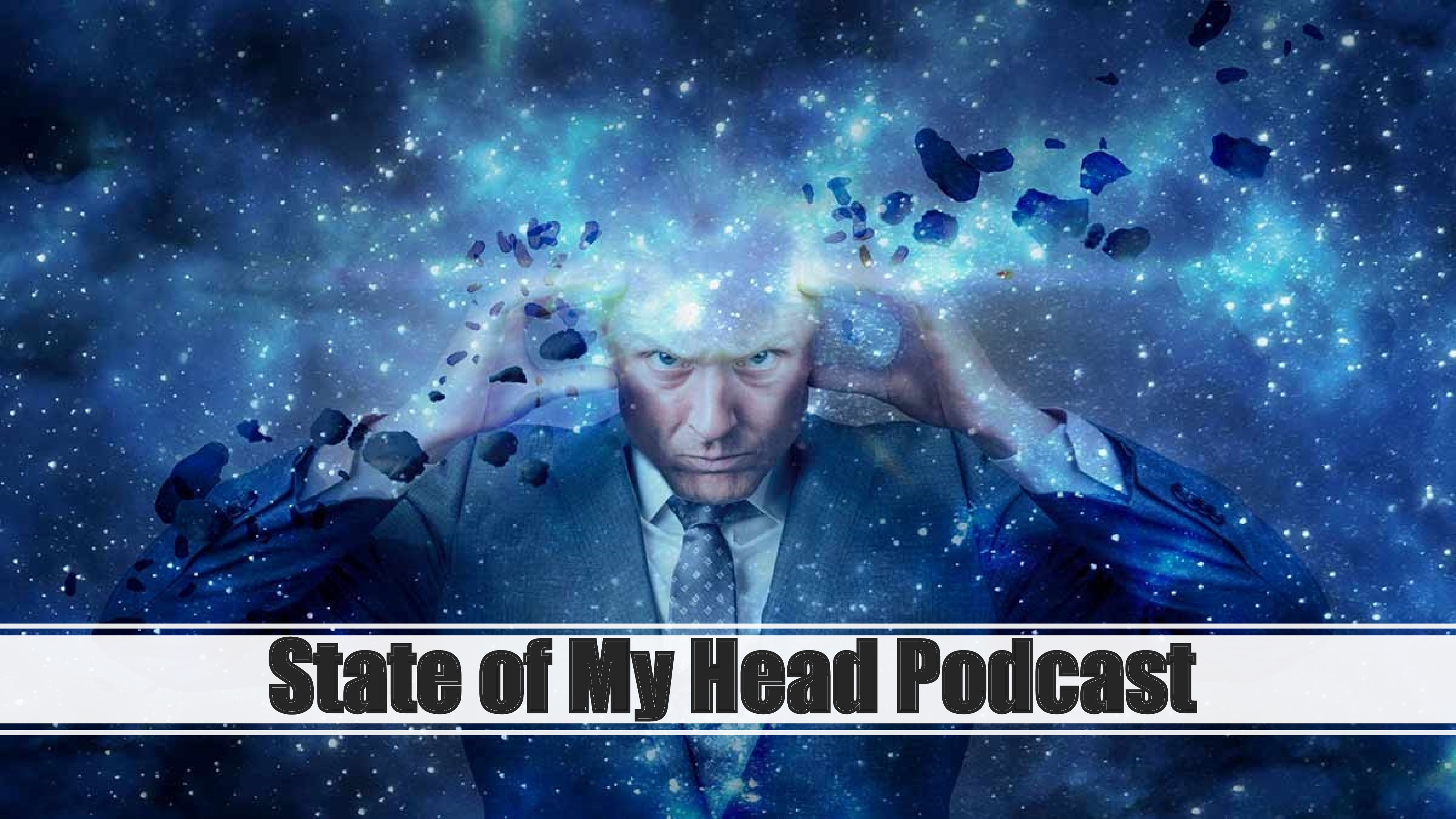 State of My Head Podcast