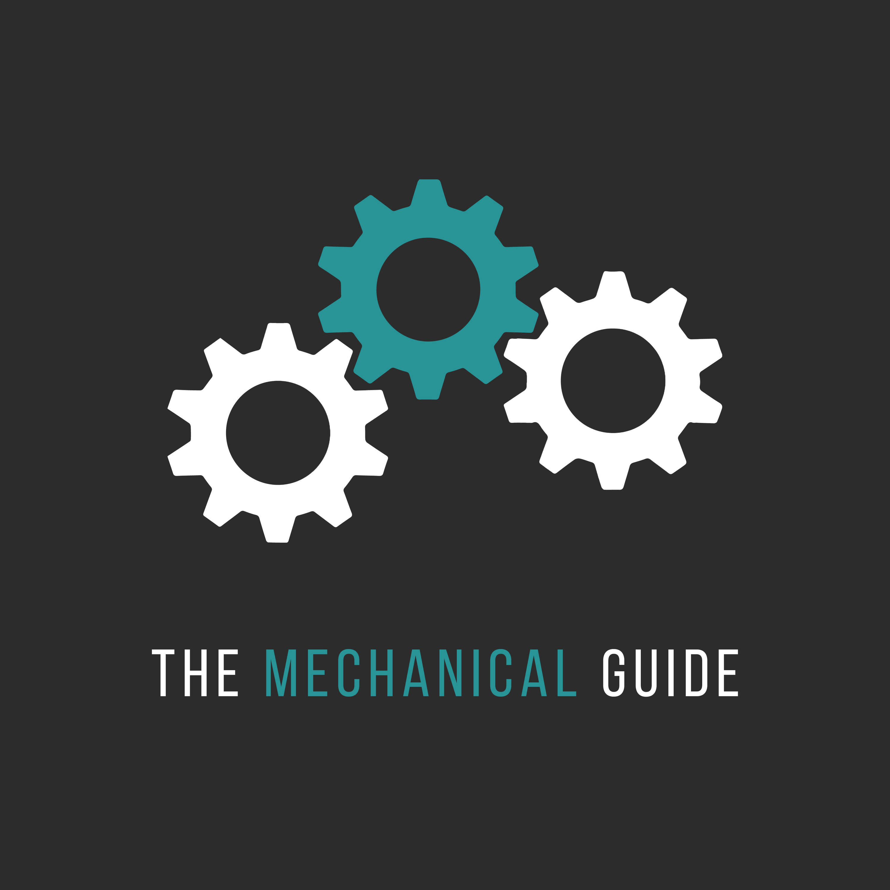 The Mechanical Guide
