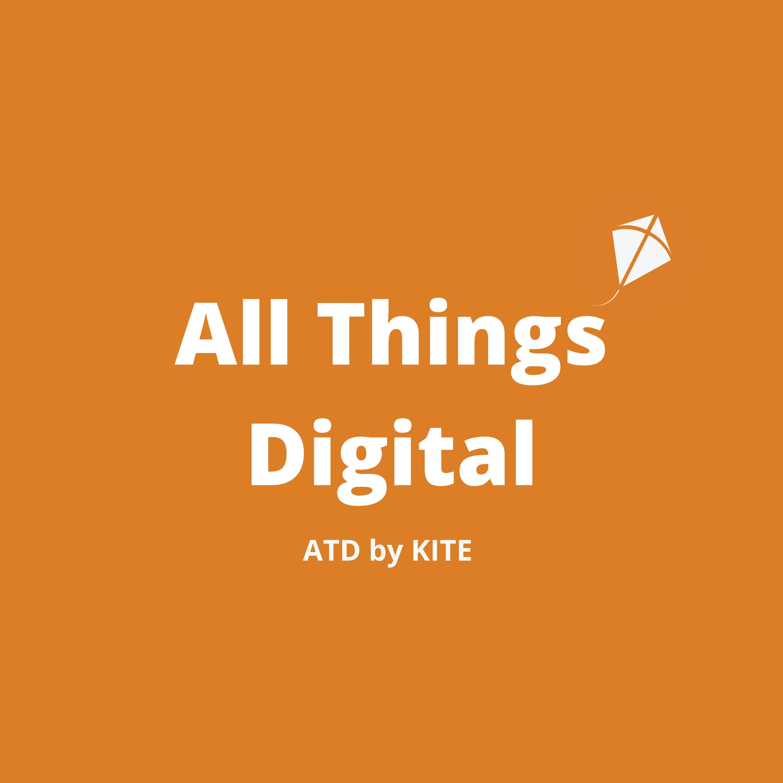 ATD | All Things Digital by KITE