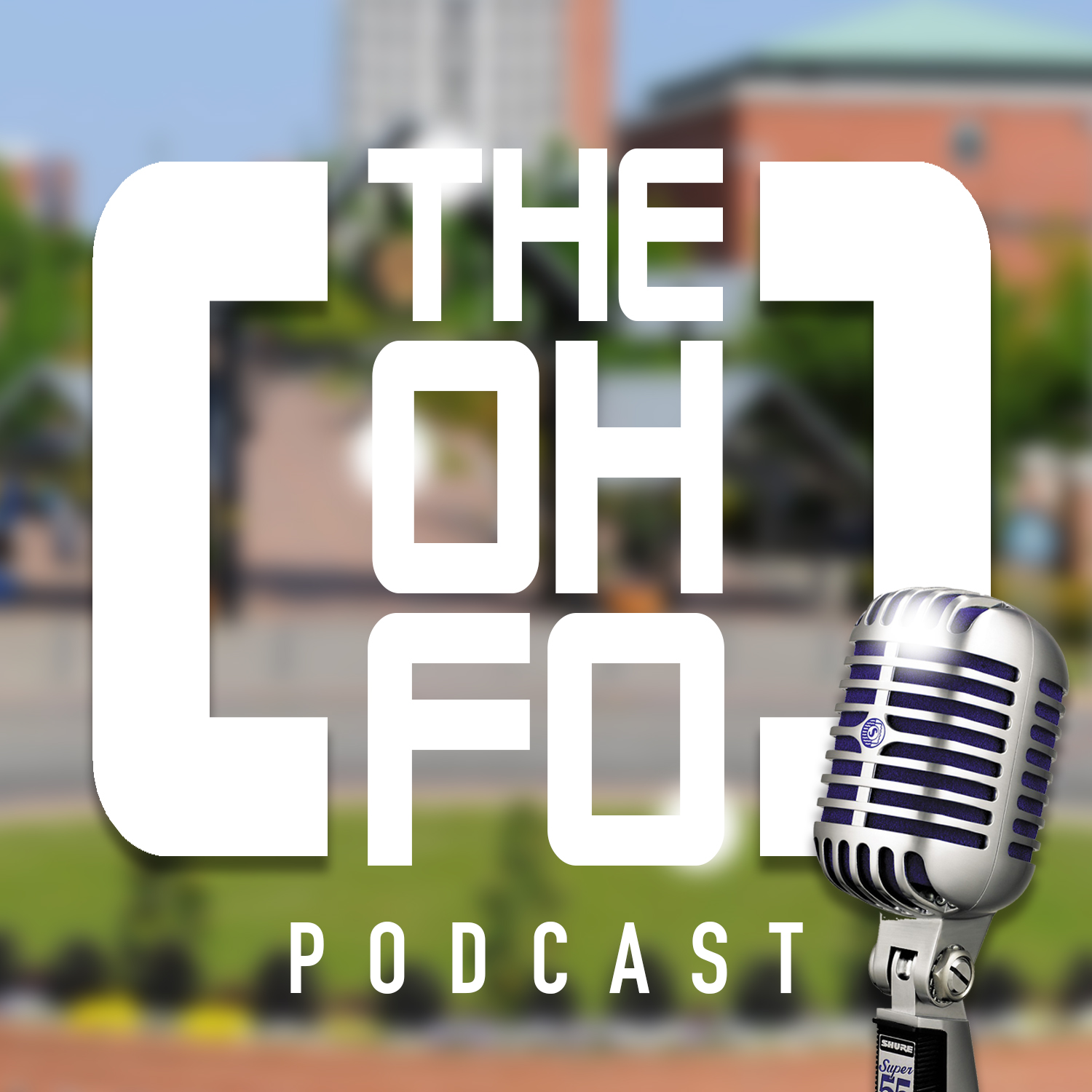 The Oh Fo Podcast