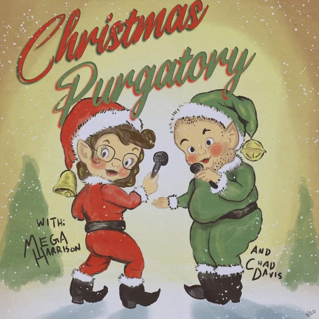 Christmas Purgatory