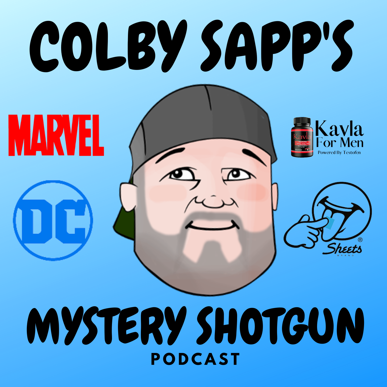 Colby Sapp's Mystery Shotgun Podcast