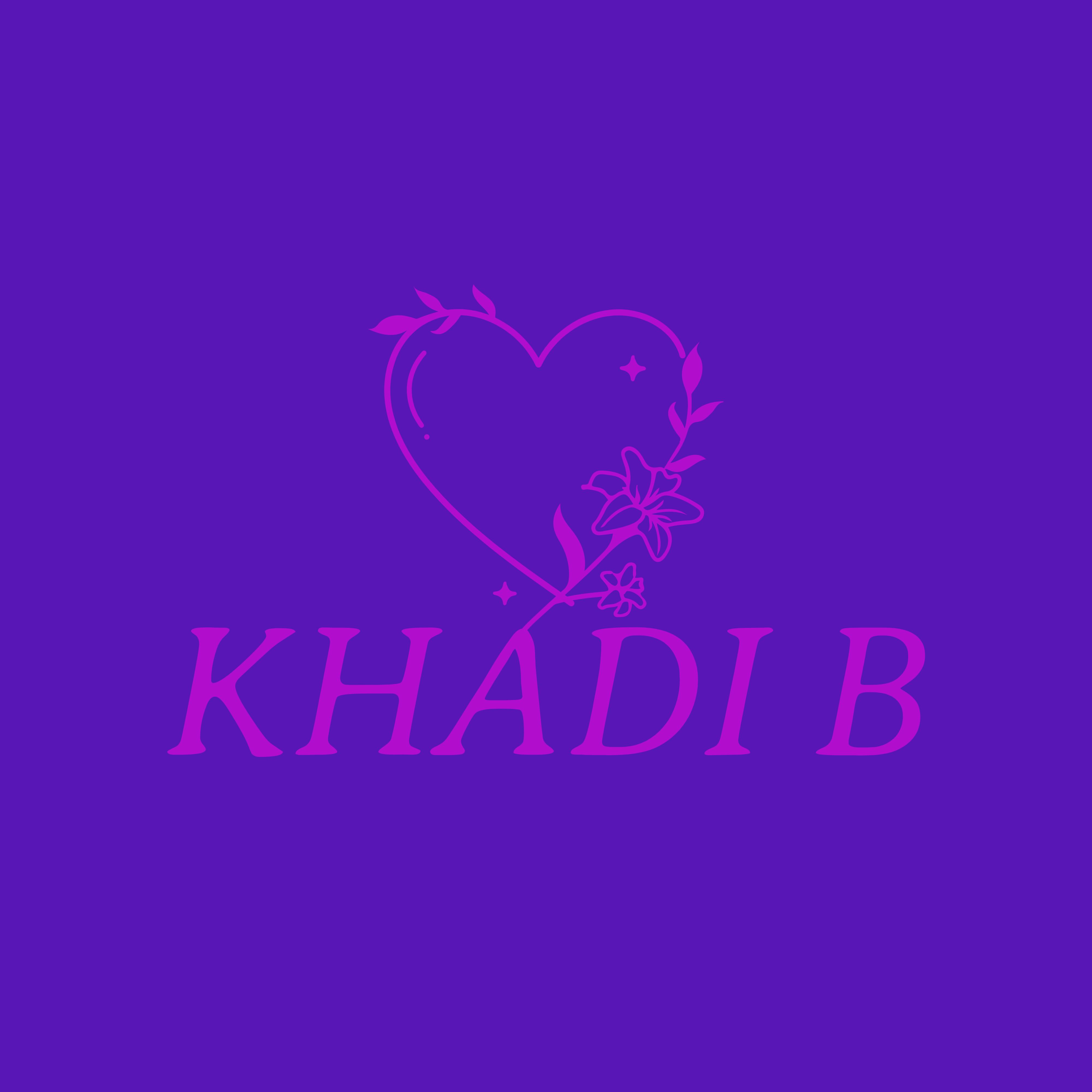 Khadi B - pop culture podcast