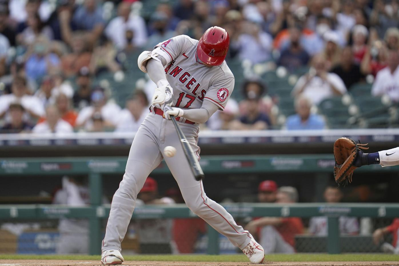 Halos in the infield ( an Angels baseball podcast )