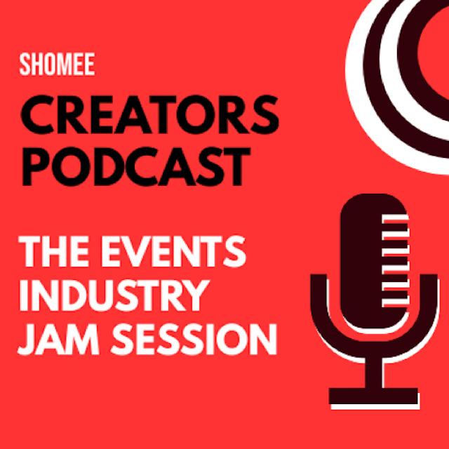 Shomee Events Industry Jam