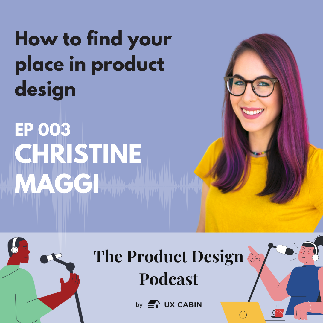 The Product Design Podcast