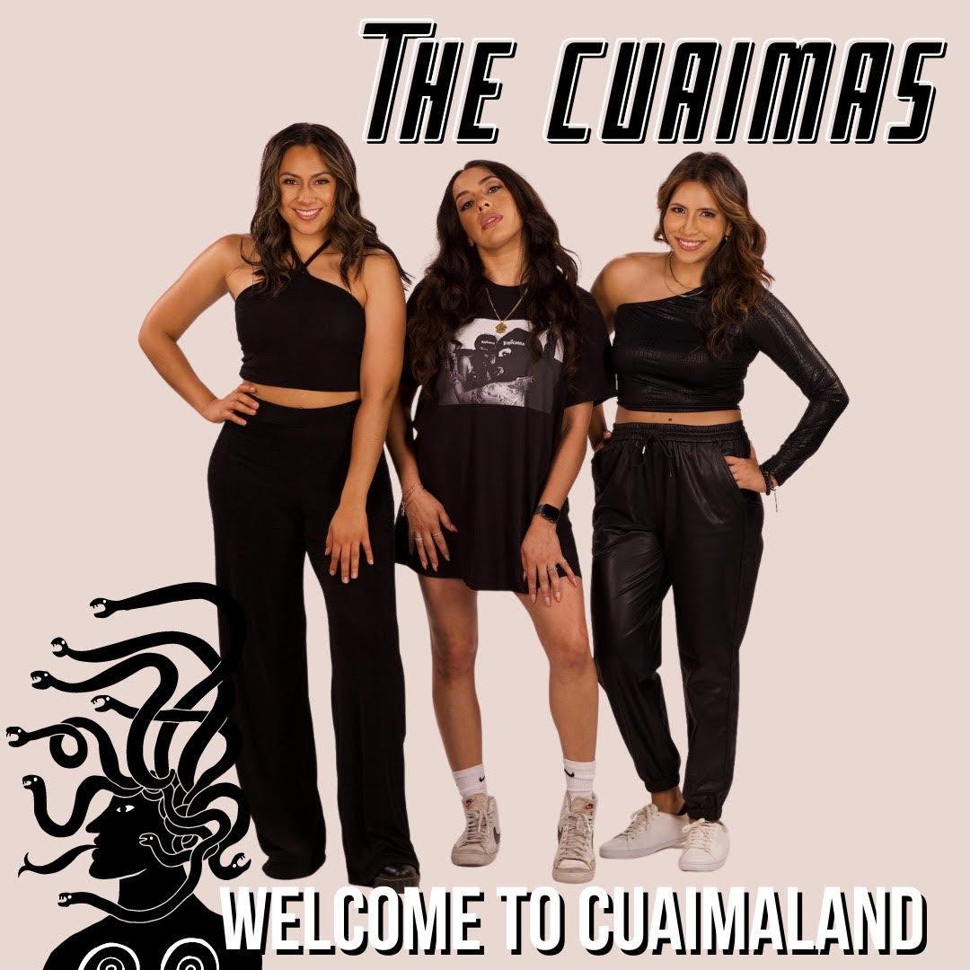 The Cuaimas