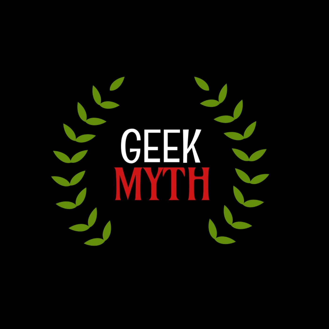 Geek Myth