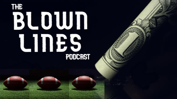 The Blown Lines Podcast