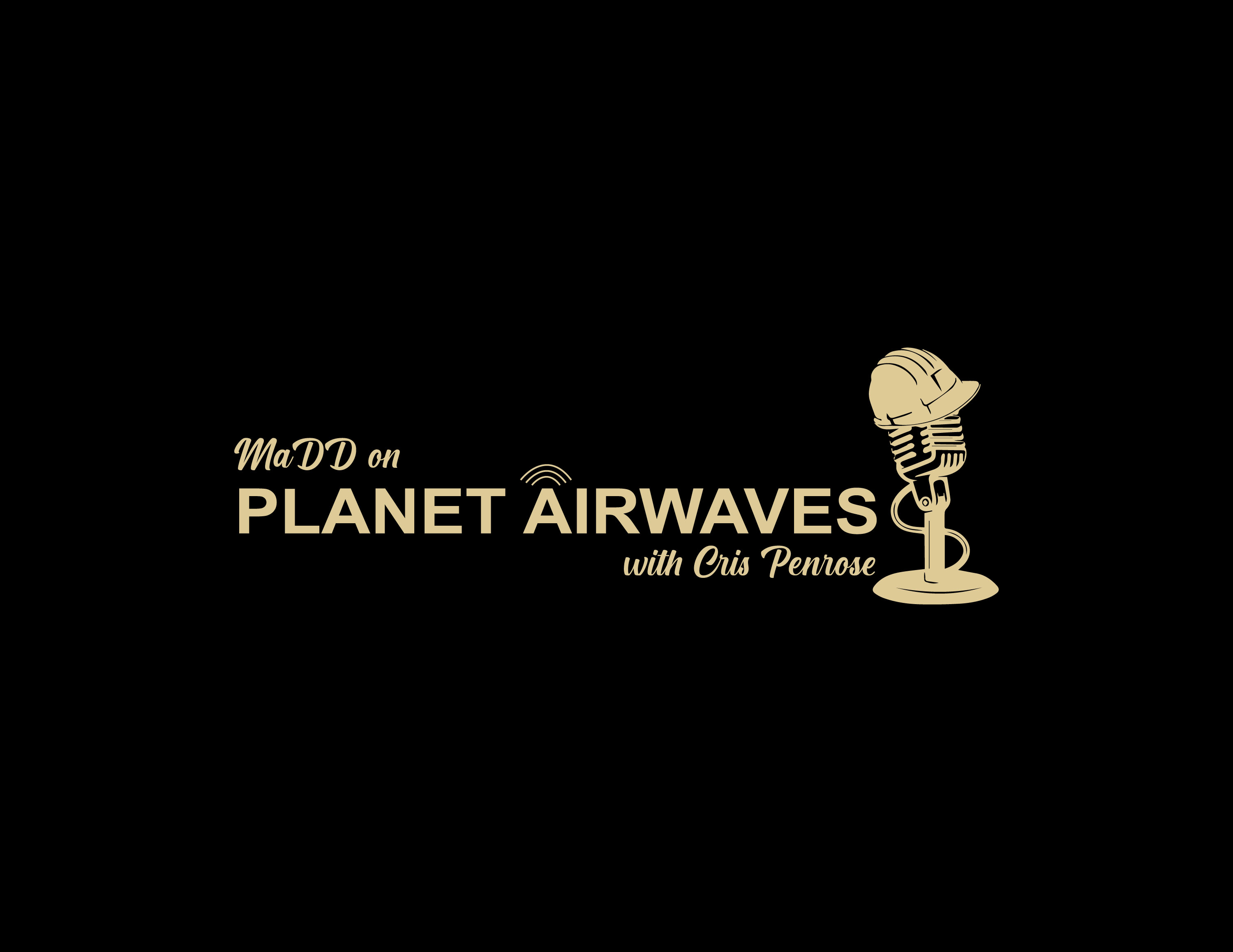 MaDD on Planet Airwaves