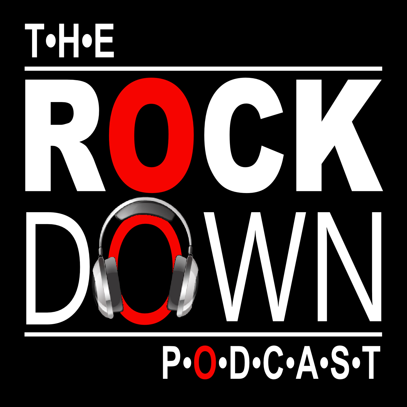 The RockDown Rock and Metal Podcast