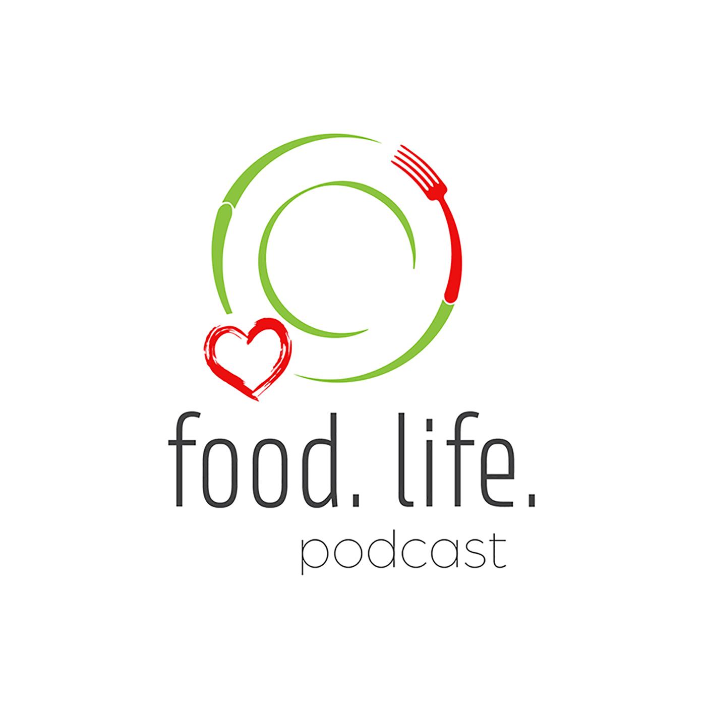 food.life.podcast