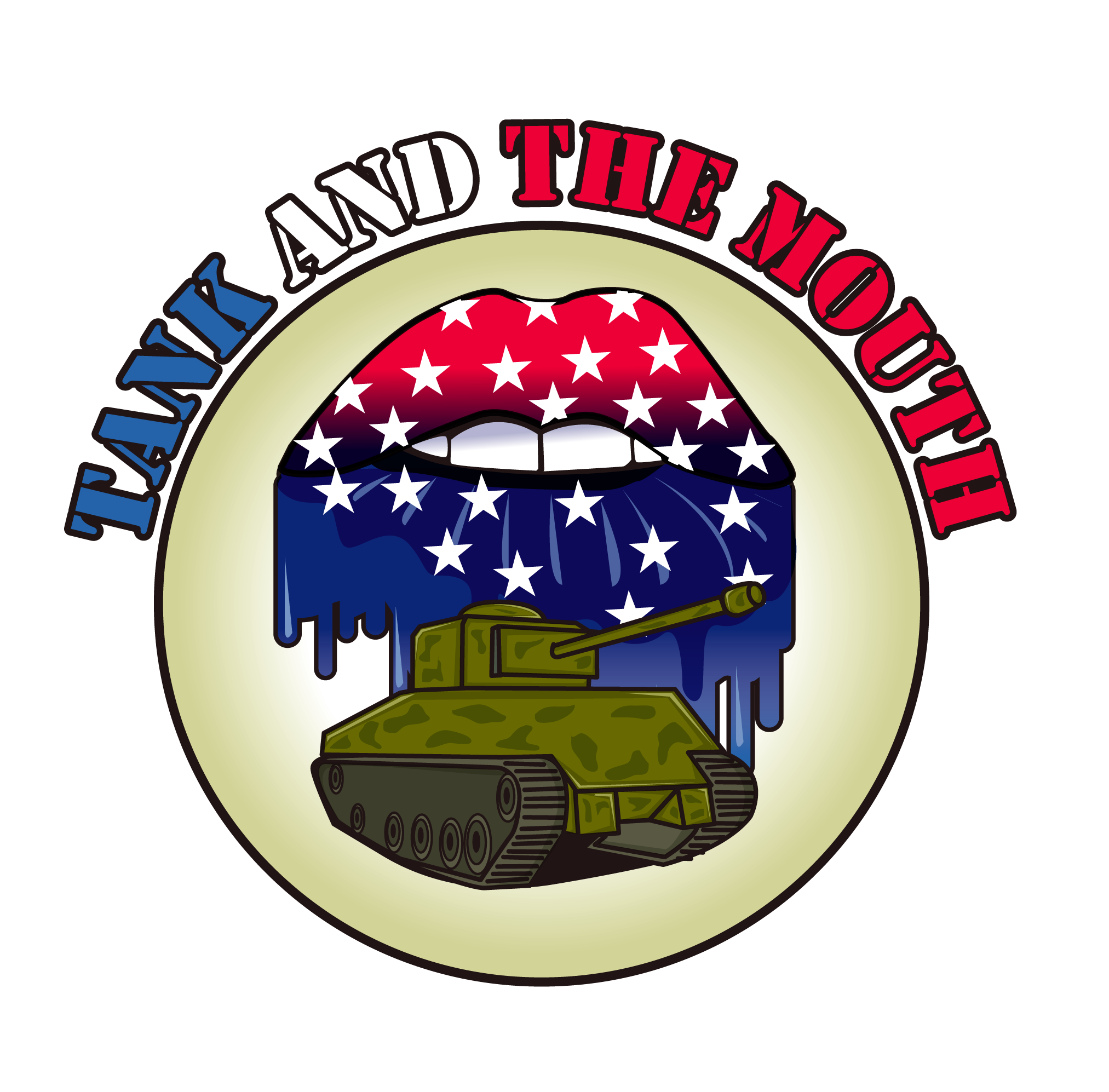 Tank And the Mouth