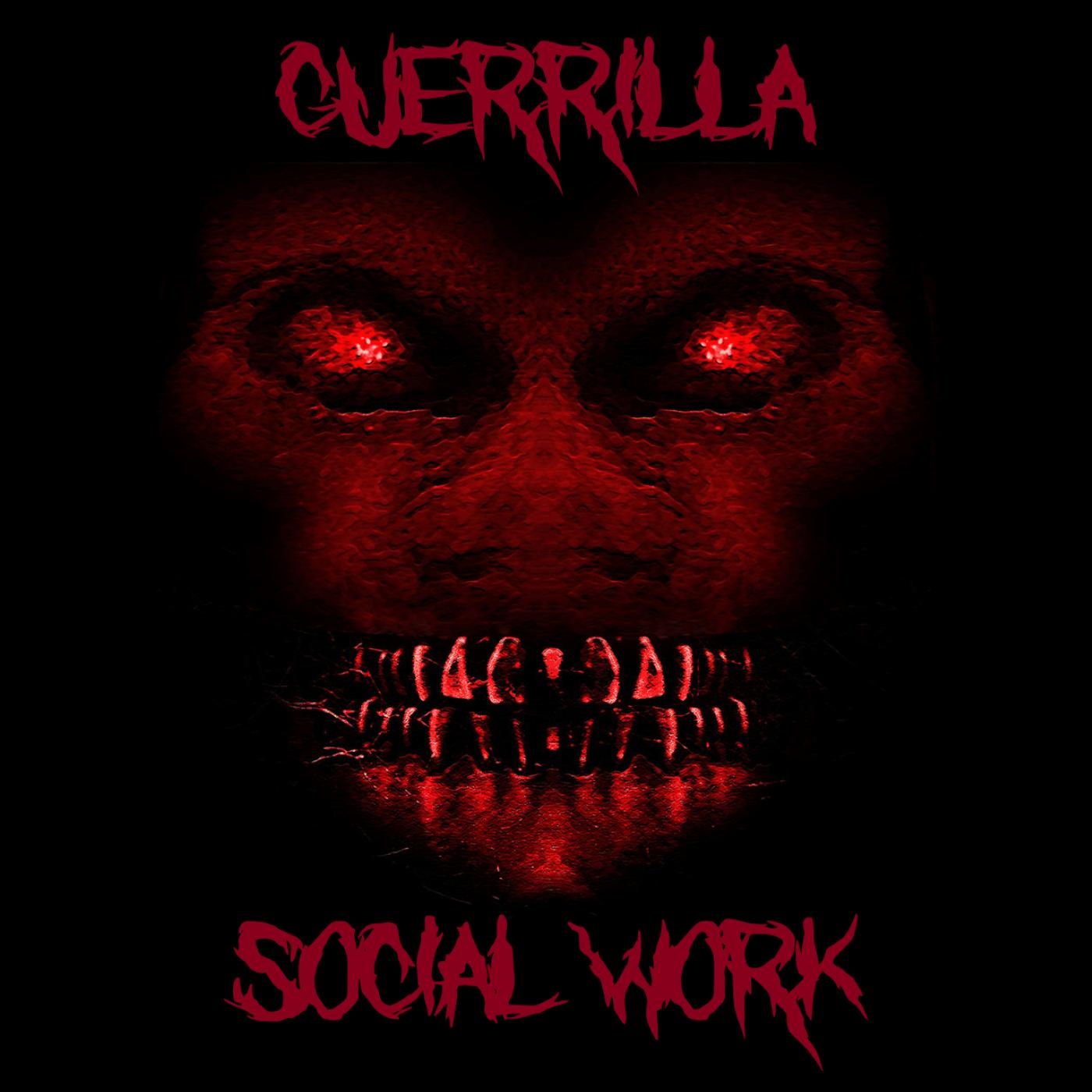 Guerrilla Social Work Podcast