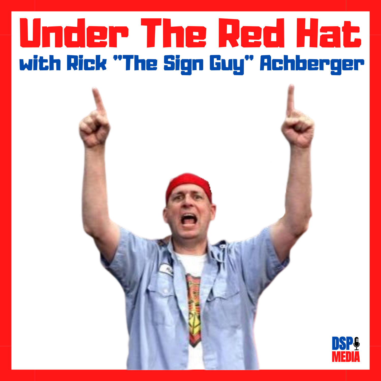Under The Red Hat